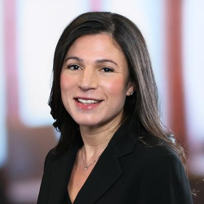 Professional Cropped Kiely Jennifer Mintz